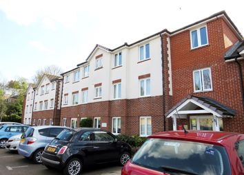 Thumbnail 1 bed flat for sale in Junction Road, Warley, Brentwood