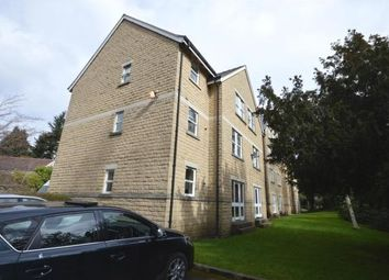Thumbnail 2 bed flat to rent in Sharrow View, Brincliffe