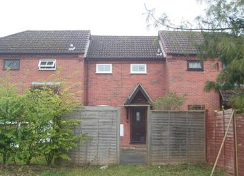 Thumbnail 1 bed terraced house to rent in Newbury, Berkshire