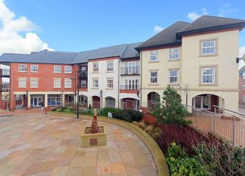Thumbnail 2 bed flat for sale in Green Moors, Lightmoor, Telford, Shropshire.