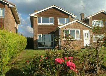 Thumbnail 3 bed detached house for sale in Greenslade Gardens, Nailsea, Bristol