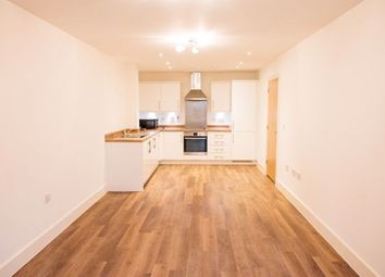 Thumbnail 1 bed maisonette to rent in Charrington Place, St Albans