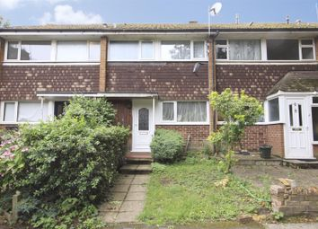 Thumbnail 2 bed terraced house to rent in Frayslea, Uxbridge