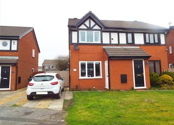 Thumbnail 2 bed property for sale in Chiltern Meadow, Leyland