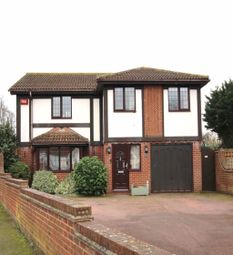 Thumbnail 4 bed property to rent in Farm Lane, Sholden, Deal