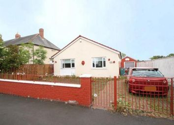 Thumbnail 2 bed bungalow for sale in Moorfoot Drive, Wishaw, North Lanarkshire