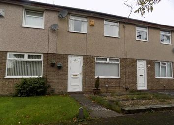 3 bed terraced house for sale in Warbeckclose, Newcastle Upon Tyne NE3