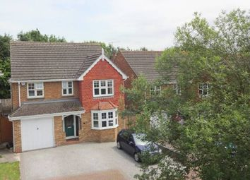 Thumbnail 5 bed detached house for sale in Wateringbury, Maidstone