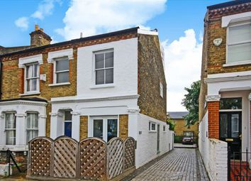 Thumbnail 2 bed property for sale in Southfields Road, London