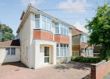 Pine Avenue, Bournemouth BH12. 3 bed shared accommodation