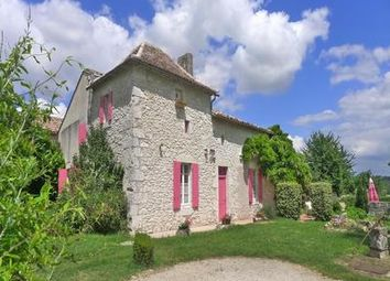 Thumbnail 9 bed property for sale in Eymet, Dordogne, France