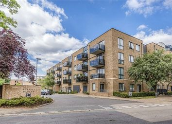 Thumbnail 2 bed flat for sale in Russell Square, Russells Crescent, Horley, Surrey