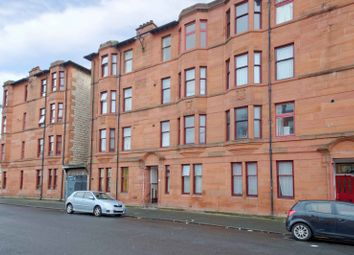 Thumbnail 1 bedroom flat for sale in 96 Bankhall Street, Govanhill, Glasgow