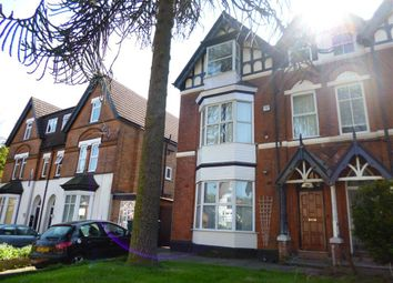 2 bed flat to rent in Mayfield Road, Moseley, Birmingham B13