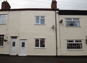 Thumbnail 2 bed property to rent in Renshaw Street, Northwich