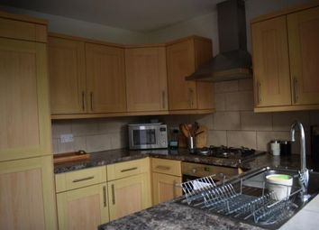 Thumbnail 1 bed bungalow to rent in Highfield, Bedford