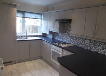 Thumbnail 3 bed terraced house to rent in Moorlands View, Caldicot
