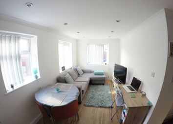 Thumbnail 1 bed detached house to rent in Warwick Road, Newport