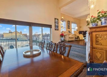 Thumbnail 2 bed flat for sale in Stanton Court, Princes Avenue, London