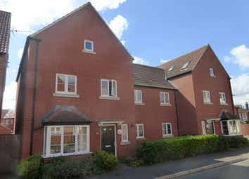 Thumbnail 5 bedroom link-detached house for sale in Marlstone Drive, Churchdown, Gloucester