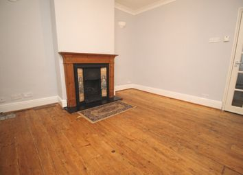 Thumbnail 3 bed terraced house to rent in Commercial Road, Grantham