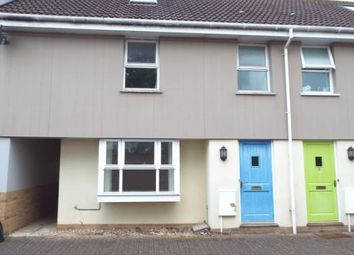 3 bed terraced house for sale in King Street, Honiton, Devon EX14