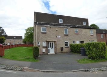 Thumbnail 4 bed end terrace house to rent in Hurleybrook Way, Telford, Shropshire