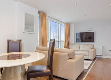 Thumbnail 2 bed flat to rent in Oceanis Apartments, Royal Docks