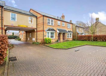 Thumbnail 2 bed flat for sale in St Neots Road, Eaton Ford, St. Neots