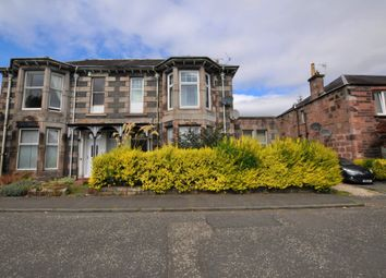 Thumbnail 2 bed flat for sale in Ochil Street, Alloa