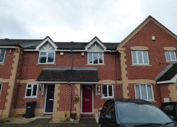 Thumbnail 2 bedroom terraced house for sale in Pettys Close, Cheshunt, Waltham Cross, Hertfordshire