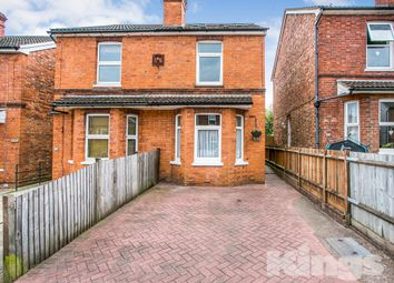 Thumbnail 4 bed semi-detached house for sale in South View Road, Tunbridge Wells