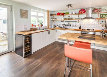 Thumbnail 3 bed end terrace house for sale in Summerwood Lane, Clifton