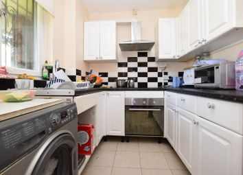 Thumbnail 1 bed flat for sale in Winton Way, London