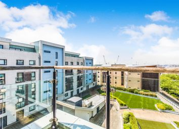 Thumbnail 2 bed flat for sale in Sapphire Court, Ocean Way, Southampton