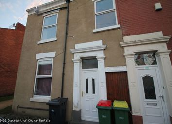 Thumbnail 4 bedroom shared accommodation to rent in Stanleyfield Rd, Preston