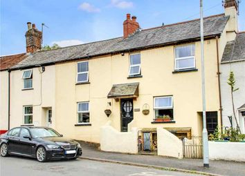 Thumbnail 4 bed terraced house for sale in Bradiford, Barnstaple