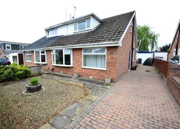 Thumbnail 4 bedroom semi-detached house for sale in Blenheim Drive, Warton, Preston