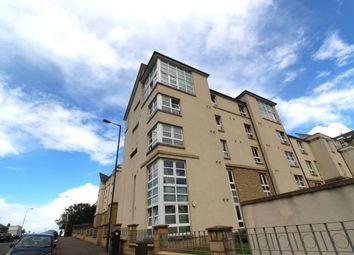 Thumbnail 2 bedroom flat for sale in Lochend Road, Edinburgh