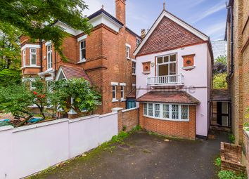 Thumbnail 2 bedroom detached house to rent in Priory Road, South Hampstead, London