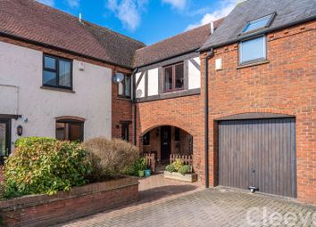 Thumbnail 4 bed terraced house for sale in Farriers Reach, Bishops Cleeve, Cheltenham