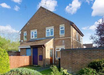 Thumbnail 2 bedroom terraced house to rent in Mallard Close, Swindon, Wilts