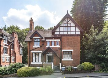 Thumbnail 3 bed maisonette for sale in Crystal Palace Park Road, London