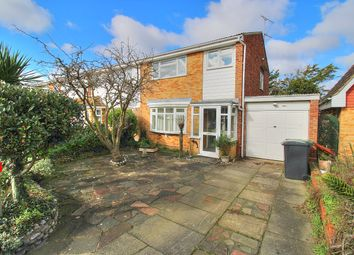 3 bed terraced house for sale in Fisher Close, Eastbourne BN23