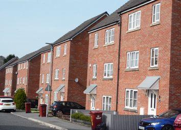 Thumbnail 5 bed semi-detached house for sale in Laburnum Road, Blackburn