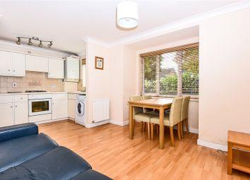 Thumbnail 1 bedroom flat for sale in Oak Lodge, Park Corner, Windsor, Berkshire