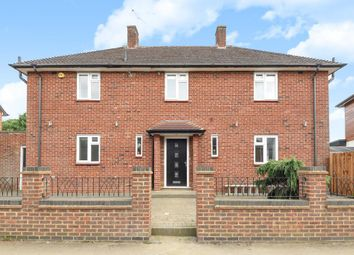 Thumbnail 4 bed detached house for sale in Harcourt Road, Bushey