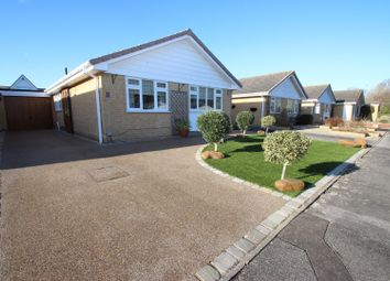 Thumbnail 2 bed detached bungalow for sale in Cunningham Close, Mudeford