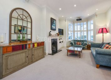 Thumbnail 5 bed terraced house for sale in Victoria Road, Queens Park, London