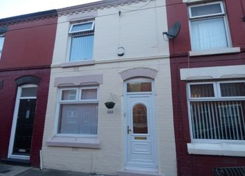Thumbnail 2 bed property to rent in St. Ives Grove, Old Swan, Liverpool